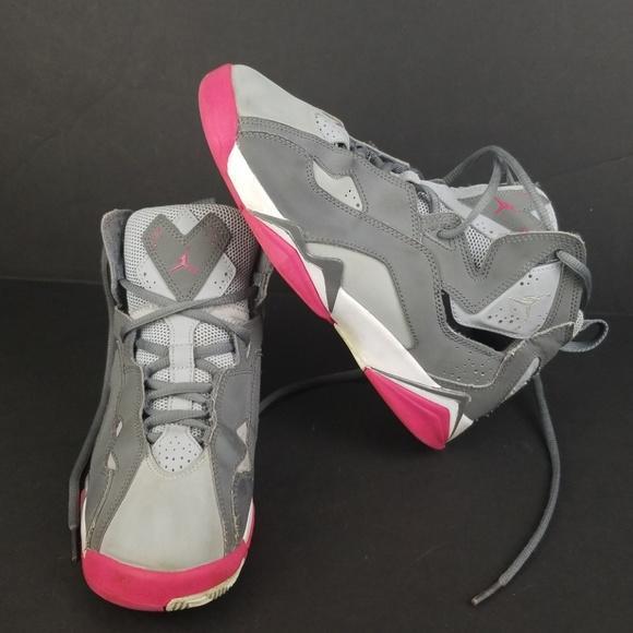 Shoes   Air Jordan True Flight